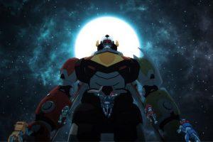 Voltron Legendary Defender Season 04 Review
