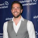 Zachary Levi Responds To Being Cast As SHAZAM!