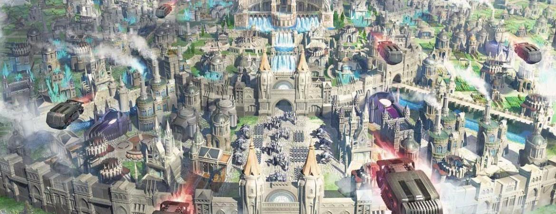 final fantasy xv new empire guide