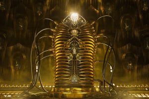 Adam Warlock And Ravagers End Credits Seen Almost Wasn't In GOTG Vol.2