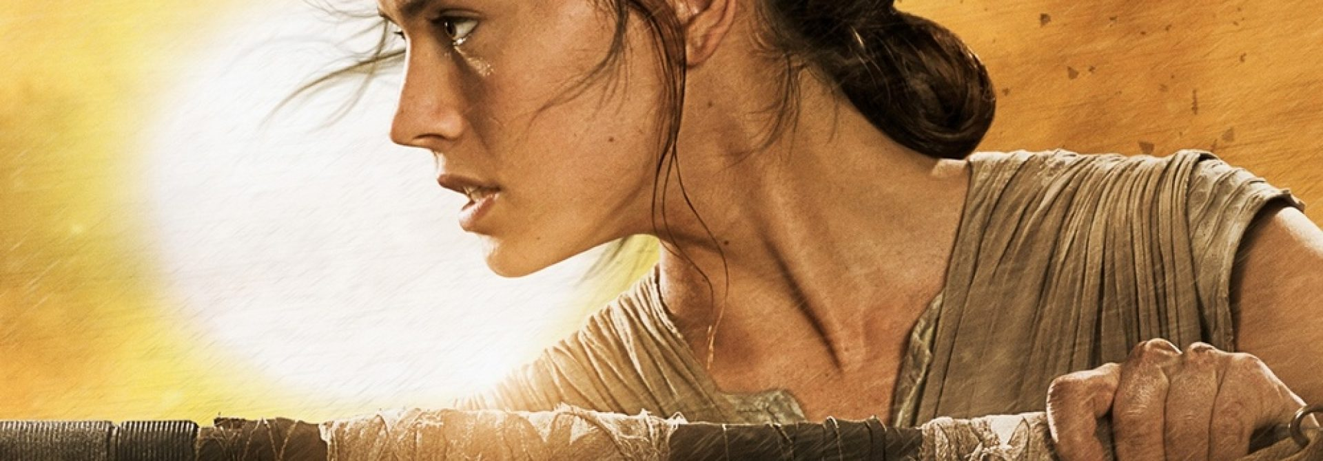 Daisy Ridley Won't Be In Any Star Wars Films After Episode IX
