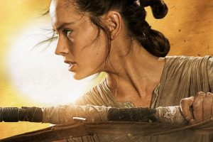 Daisy Ridley Talks About What She Likes The Most About Rey