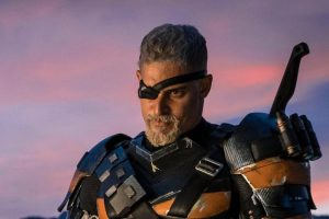 Marv Wolfman Approves Of Justice League Deathstroke