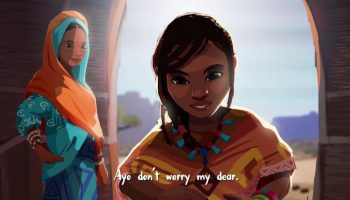 Ayo: A Rain Tale Coming To PC