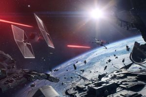 The Last Jedi DLC For Star Wars Battlefront 2 Coming In December