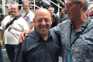 Brian Michael Bendis To Leave Marvel With Setup For New Writers