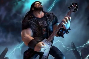 Brutal Legend Is Free On The Humble Store Right Now