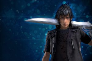 Final Fantasy XV Release Date And Details Released