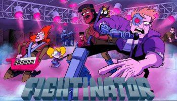 Fightinator Blasting Into Production Next Year