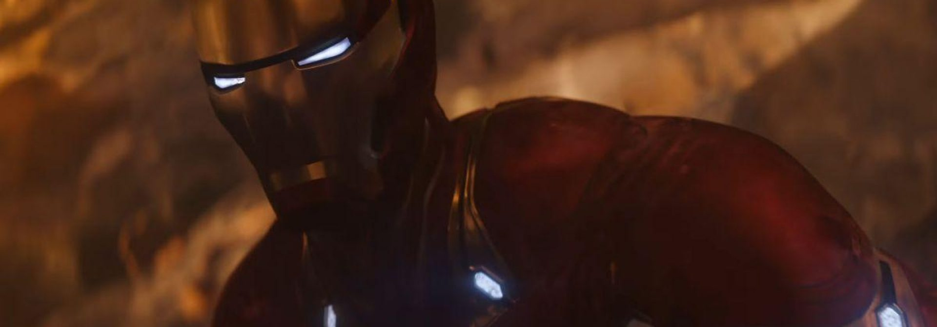 Marvel's First Infinity War Trailer Has Hit