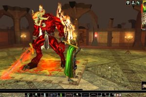 Neverwinter Nights Is Set To Be Re-Released As An Enhanced Edition