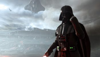 star wars battelfront ii darth vader
