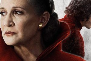 J.J. Abrams Isn't Moved By The Last Jedi Haters, Especially Those That Hated The Female Characters