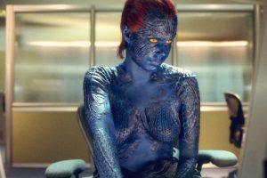 Jennifer Lawerence Returns For X-Men: Dark Phoenix Because Of Director