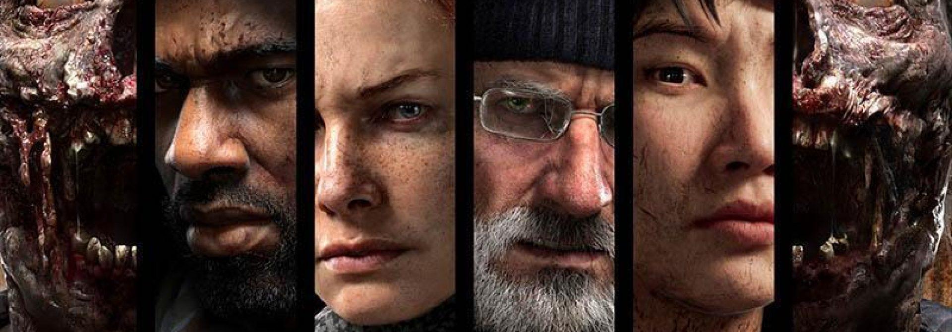 OVERKILL'S The Walking Dead PC Closed Beta Begins Oct. 9