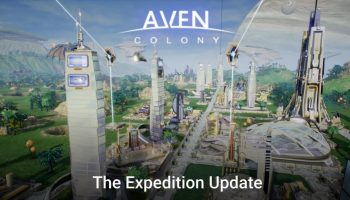 Aven Colony Gains A Ton Of Free Content