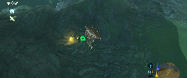 Breath of the Wild Star Fragment Farming - Get that Star Fragment 008