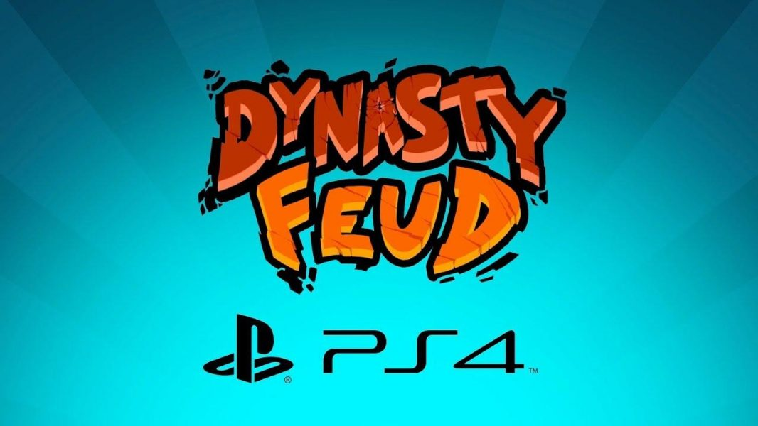 Dynasty Feud Comes To PS4 December 12