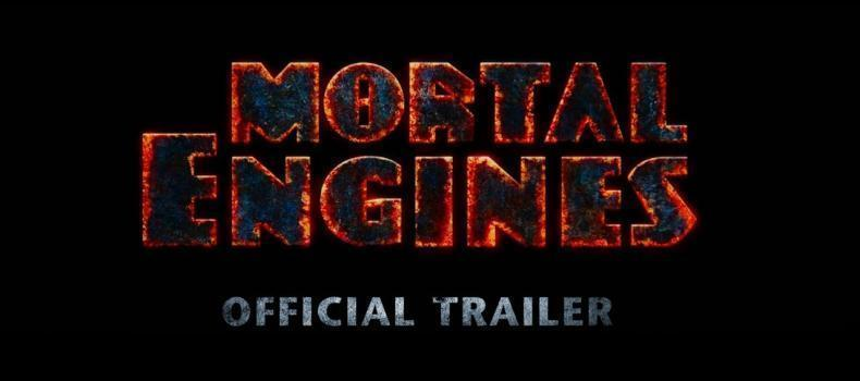 In A World Where Cities Eat Each Other: Peter Jackson's Mortal Engines