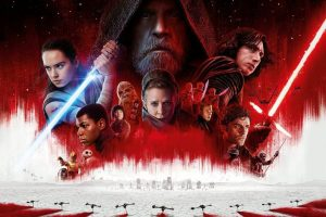 Star Wars The Last Jedi Review (Spoilers Ahead!)