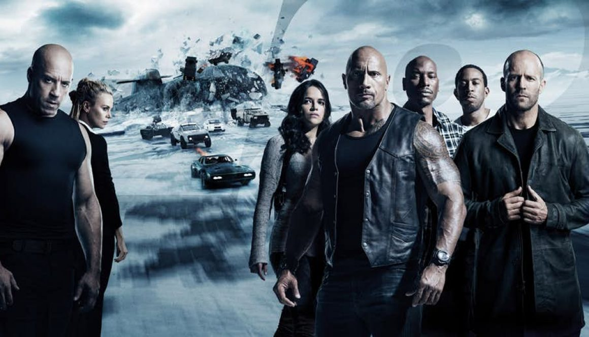 Dwayne Johnson Fast and the Furious