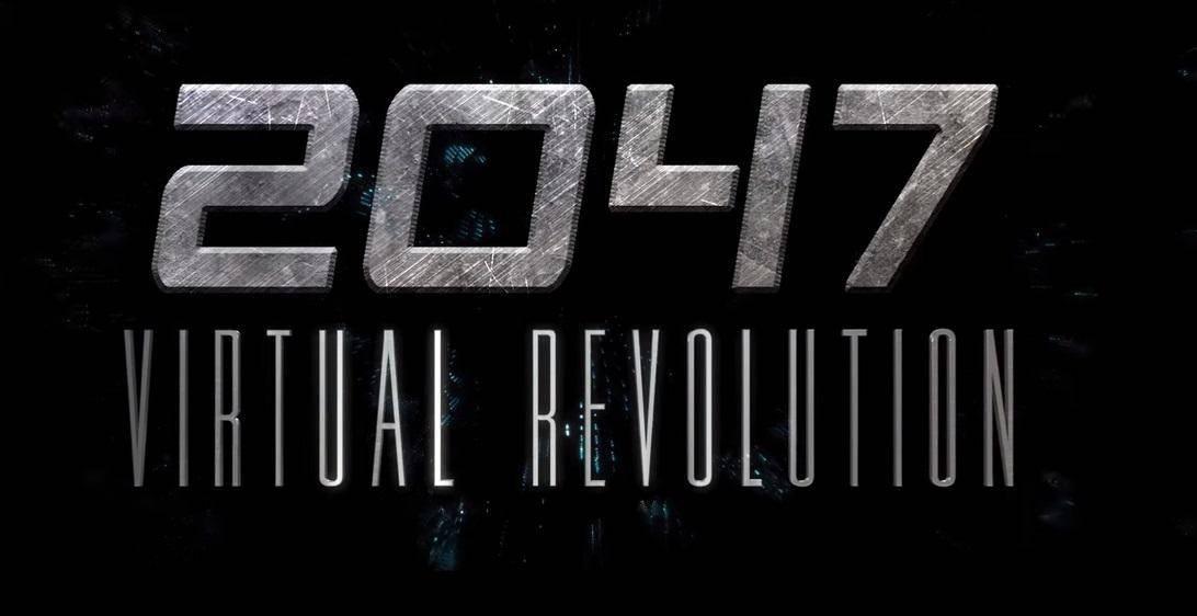 Guy-Roger Duvert, Director of 2047 Virtual Revolution Interview