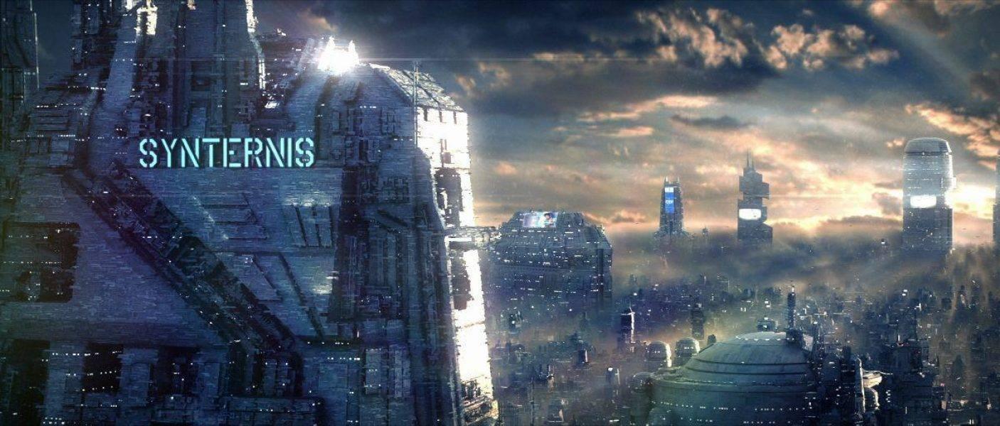 2047 Virtual Revolution Movie