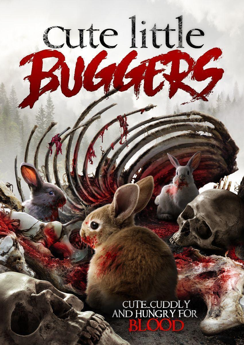 Cute Little Buggers Movie Poster