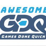 Awesome Games Done Quick Returns This Sunday