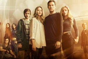 """The Gifted Creator Teases """"A Battle Is Coming"""" With Season 02"""