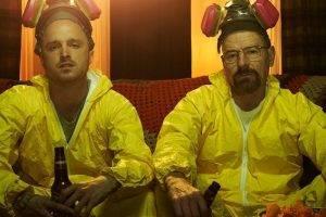 Rian Johnson Talks Directing Key Breaking Bad Episode