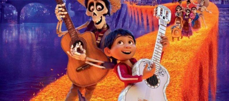 Oscars' Best Original Song 2018: My Predictions