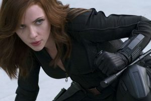The Black Widow Movie Could Actually Happen