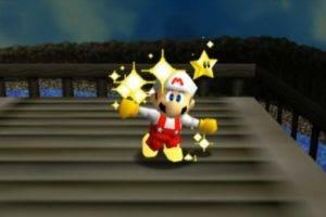Mario And Zelda Unite In Crazy New Mod
