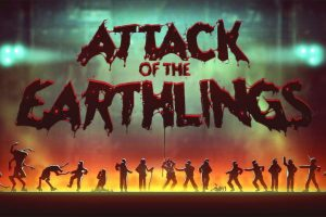 Attack Of The Earthlings Review