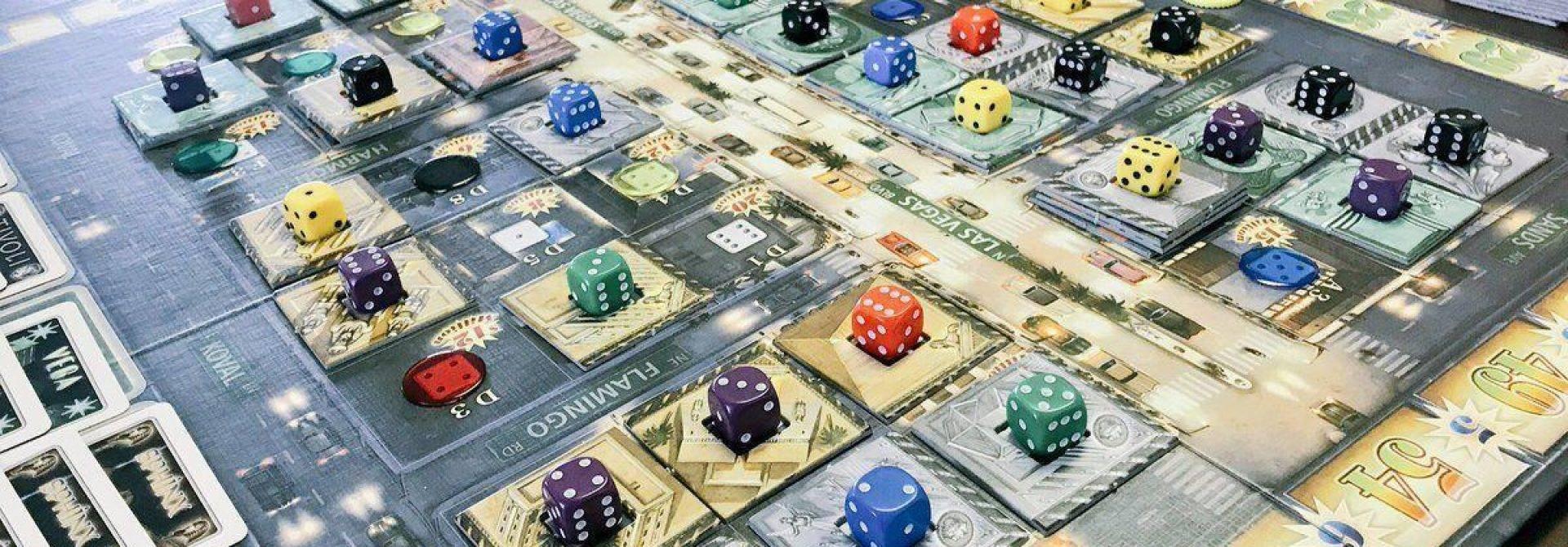 Mayfair Games Shuts Down, Sells Properties To Asmodee