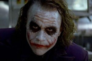 Heath Ledger Wanted To Come Back As The Joker