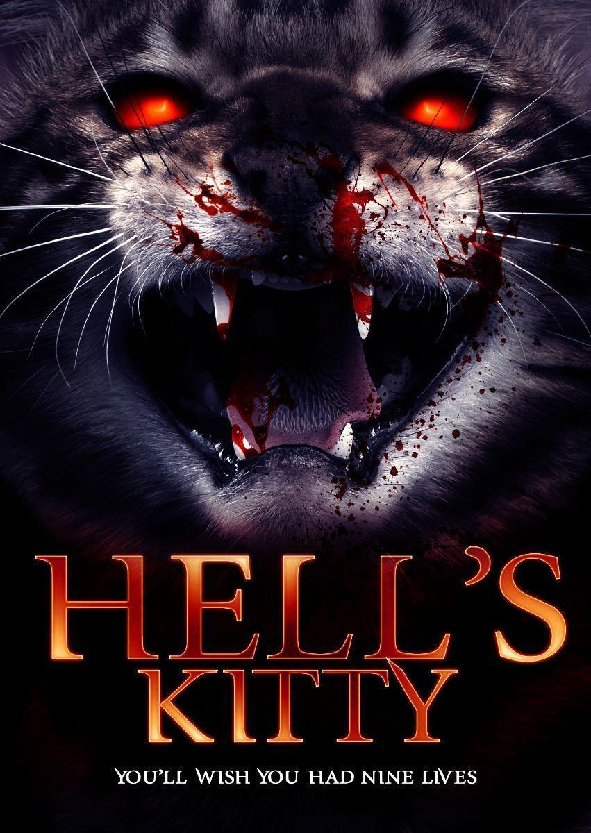 Hells Kitty Movie Poster