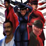 Heroes Of Old Return From The Past For Black History Month