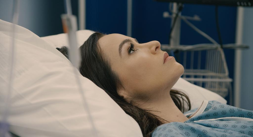 Danielle Harris Inoperable
