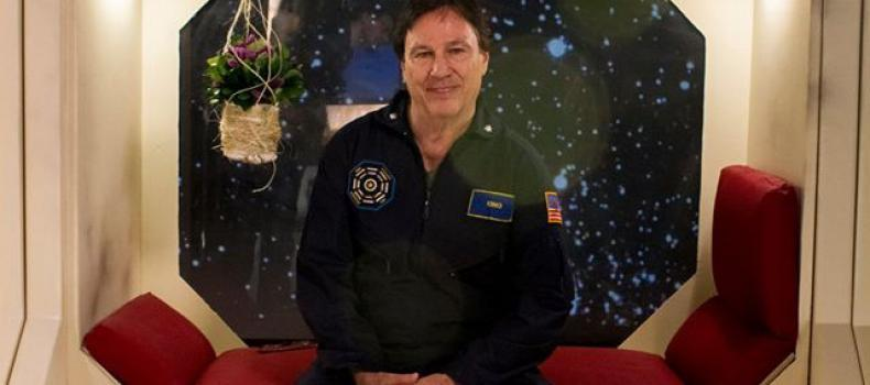 See Richard Hatch One Last Time In Personal Space