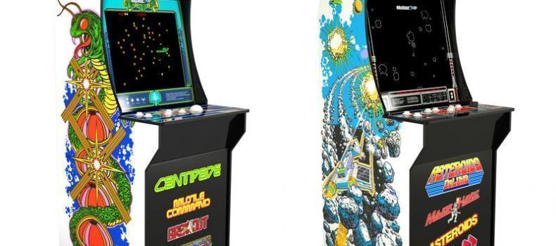 Arcade1Up Machines Coming To Consumers This Fall