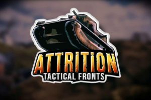 Attrition: Tactical Fronts Review