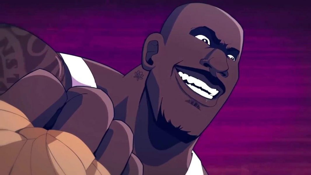 Because You Demanded It, Shaq-Fu Is Back