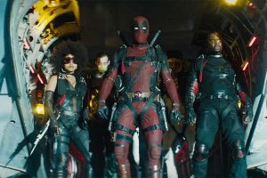 """Deadpool 2 To Have """"Lots More Action""""?"""