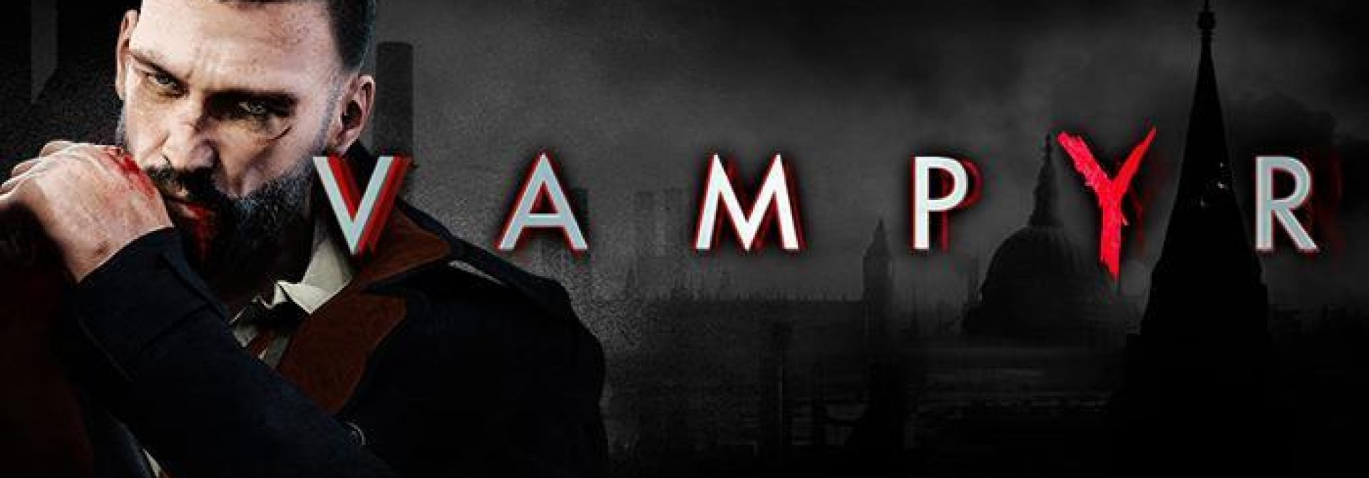 Behind The Scenes Of Dontnod's New Game Vampyr
