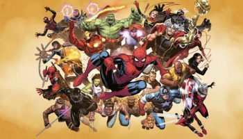 Marvel Announces Second Reboot Within Eight Months