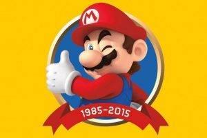 Mama Mia! It's A Mario Encyclopedia!