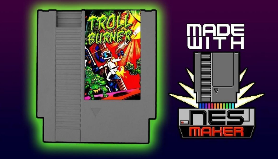 The NES Maker Campaign Enters Its Home Stretch