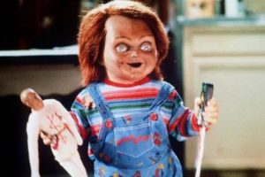Chucky Creator Plans To Make Child's Play TV Show